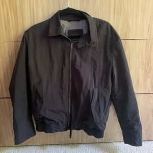 Hugo Boss Men's Bomber